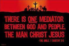 1 Timothy 2:5