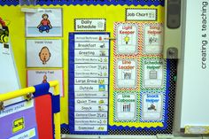 creating & teaching: Search results for schedule Life Skills Classroom, Classroom Jobs, Autism Classroom, Classroom Setting, Special Education Classroom, Classroom Setup, Preschool Classroom, Classroom Organization, Kindergarten