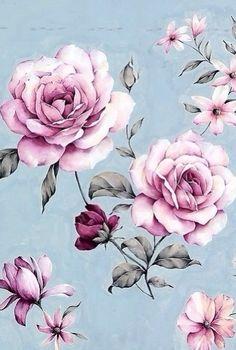 彼岸花。IPhone壁纸,平铺,碎花。