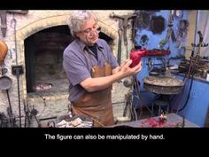 LaunchPad: Silversmithing, Part 1—Sculpting in Wax - YouTube