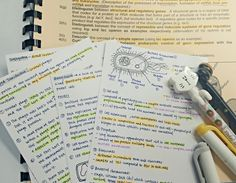 studymuch: 《 8 august 》 more biology flashcards! Moving on to chemistry next…
