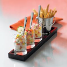 luxury dining food - Google Search