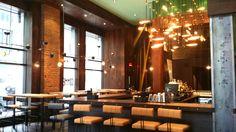 Commerce : le nouveau resto-bar dans le Vieux-Montréal sera un succès instantané | NIGHTLIFE.CA