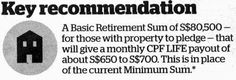 "Singapore Notes: CPF Scheme Still Stinks ""Mr Speaker, I think fundamental principles are being breached. The fundamental principle is this. The CPF is really a fixed deposit or a loan to Government, which can be redeemed at a fixed date when the contributor is 55 years old. If I were to put this sum of money in a commercial bank and, on the due date I go to the bank to withdraw the money, the manager says, ""I am sorry, Dr Toh, you will have to come next year"", there will be a run on the…"