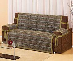 Home Ideas: Decoration and costuras_ Case sillón_ Decor, Furniture, Sofa Covers, Comfortable Living Room Chairs, Diy Sofa Cover, Home Decor, Sofa Handmade, Furniture Covers, Diy Sofa