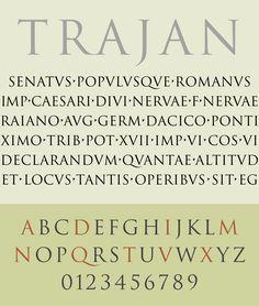 letter press greek column - Google Search
