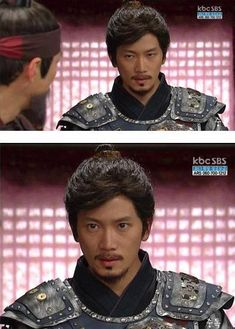 7 Photos that prove Ji Sung was the master of disguise before Kill Me, Heal Me7. Ji Sang in The Great Seer  Ji Sang is an old-school fortune teller. He supposedly has mystical powers that help him predict the future.