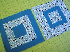 paint box quilt tutorial