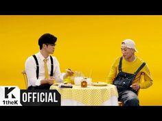 [MV] Dynamic Duo (다이나믹듀오) - Jam (꿀잼)