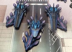 Shaltari by Major Awesome Sci Fi Models, Painting Competition, Drop Zone, Futuristic, Moose Art, Miniatures, War, Space, Awesome