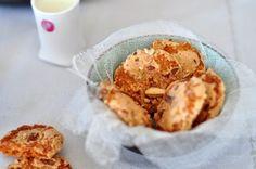 Dessert Simple, Easy Desserts, Crackers, Cereal, Muffins, Ice Cream, Cupcakes, Cookies, Breakfast