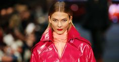 A set of images of Karlie Kloss fronting an apparent Japan-themed editorial are going viral — and now the model is speaking out.