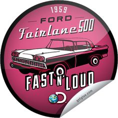 Discovery fast n loud sweepstakes