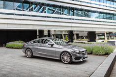 El nuevo C Coupé une la razón y el corazón | Experiencias Mercedes