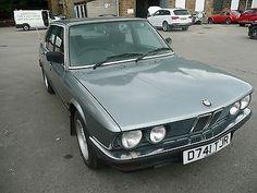 eBay: BMW 520i E28 #classiccars #cars Bmw 520i, Classic Cars, Ebay, Vintage Classic Cars, Classic Trucks