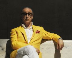 Paolo Sorrentino in all his beauty - La Grande Bellezza