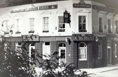 Kingsbridge Arms 1989 | West Ferry Rd (Central) | Isle of Dogs Heritage & History