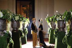 Mystical Javanese Themed Wedding At SampoernaStrategic Square - _MG_8774