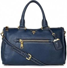 57da6283d350 Prada ~ Bag Blue,cheap prada handbags china ,cheap wholesale designer  handbags china,