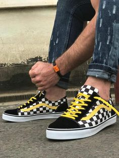 5edd9ac03a checkered vans made in Turkey replica product handmade