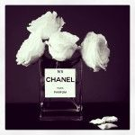 Chanel No 5 Vase for sale at www.bougiesdeluxe.com.au $20 plus flat fee shipping xxx