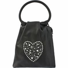 Femme Fatale Glam Pouch