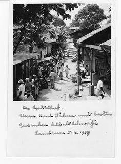 Zum 50. Todestag Albert Schweitzers Am 4. September 1965 verließen ihn endgültig seine Kräfte. Im westafrikanischen Lambaréné, seiner Wahlheimat und Wirkensstätte, verstarb Albert Schweitzer im sto...