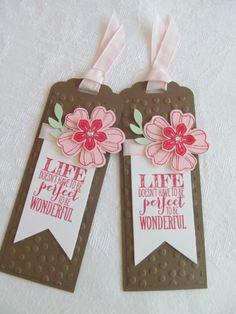 Flower Shop & Petite Petals Bookmark