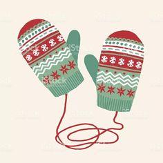 Christmas Store, Christmas Design, Christmas Art, Winter Christmas, Winter Illustration, Christmas Illustration, Cute Illustration, Christmas Drawing, Free Vector Art