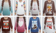 Beanies & sweaters for toddlers by sincerelyasimblr