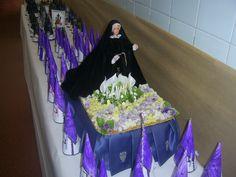Virgen de los Dolores.