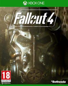 PRR-ORDER NOW - Fallout 4 - cwuki.co.uk