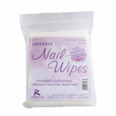 "200 x Lint Free Nail Wipes Acrylic / Gel / Tips Remover by 100Tech. $2.06. 100% Brand New.. Sanitary, Disposable Strong, Acetone Resistant. 2"" x 2"" per sheet, total 200 sheets with retail packing.. 100% Brand New. Sanitary, Disposable Strong, Acetone Resistant. 2"" x 2"" per sheet, total 200 sheets with retail packing."
