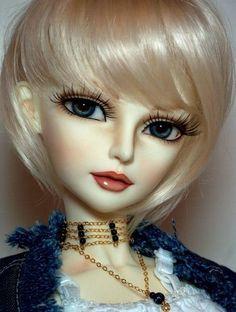 detail beautiful dolls eyes - Google Search