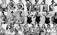 Plus-Size-Models in Vogue