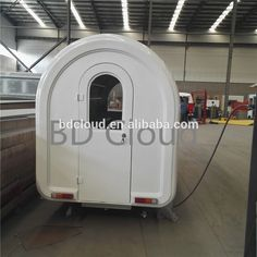 New designed fast food mobile kitchen trailer / ice cream or hot dog cart / food trailer