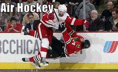 Classic... #nhl #hockey #funny