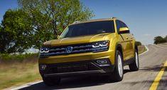 2020 Volkswagen Teramont Specs and Review