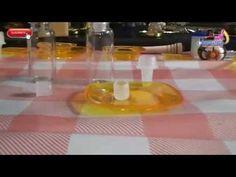 DIY Miniatura Copa o Shot tequilero