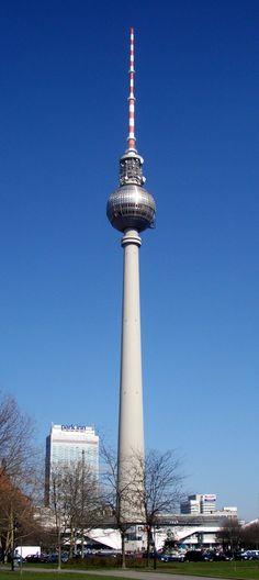 Top Ten Attractions in Stuttgart