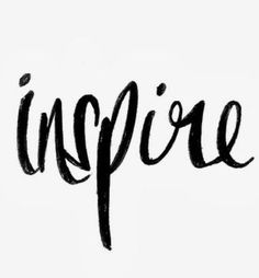 ❤️ INSIPRE THEE UNINSPIRED ❤️