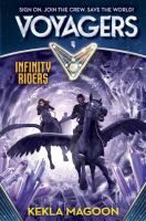 A spaceship piloted by children travels to Planet Infinity where the youngsters must navigate underground tunnels in search of the fourth element of a power source needed to save Earth