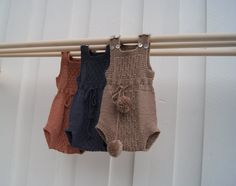 These are so cute! I'm not very sharp in Norwegian but from what I gather from their blog, they are making a knitting book, I will for sure keep an eye out for when the book will be out.  Godt gået!