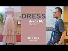 Batik Blazer, Clothing Patterns, Sewing Patterns, Sewing Toys, Sewing Basics, Kebaya, Line, Girls Dresses, Womens Fashion
