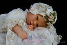 Indra--Reborn Resin Doll