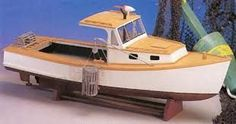 Image result for simple toy boats