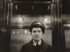 Many Are Called- Walker Evans