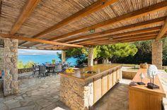 Το πιο ακριβό σπίτι στην Ελλάδα - Κοστίζει 20 εκατ. € και είναι... παράδεισος! [photos]