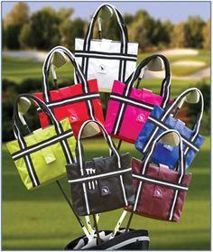 Collection N°1 Sac à Main Golf Sweet Caddy