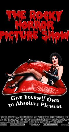 The Rocky Horror Picture Show (1975) - IMDb